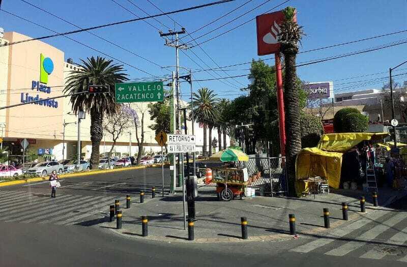 Plaza Lindavista
