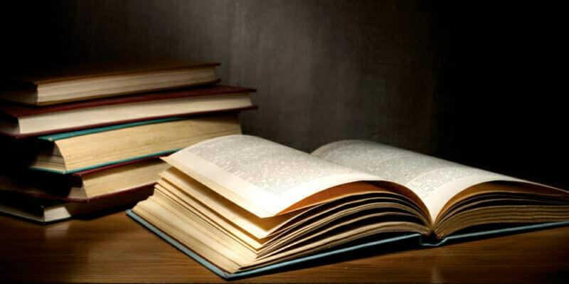 Un Paseo por los Libros de Seis Autores muy Mexicanos