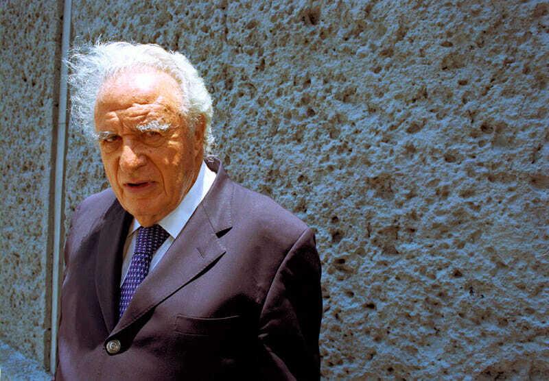 Julio Scherer