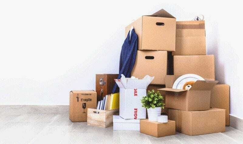 Empacar en Cajas