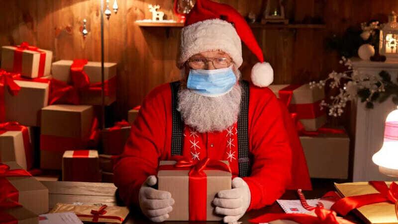 Navidad COVID-19