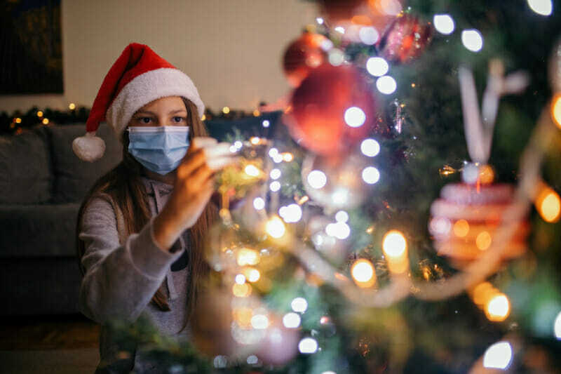 Navidad Coronavirus