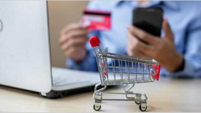 Supermercado por Internet