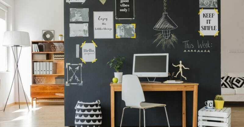 Oficina de Freelance en Casa