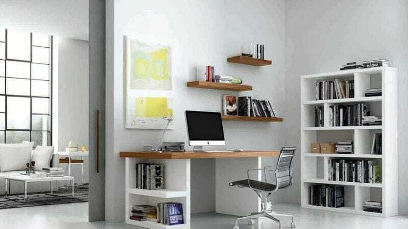 Crea tu Espacio de Trabajo en tu Casa