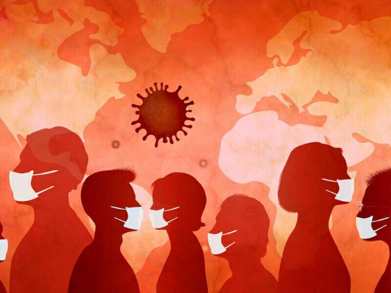 Socializar durante la Pandemia