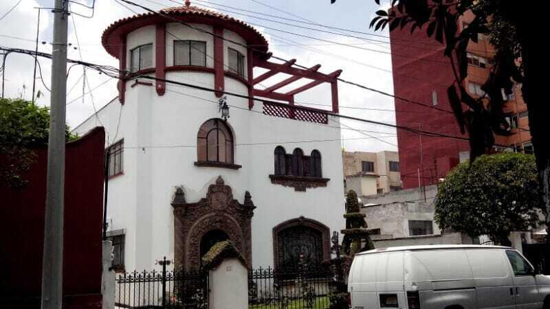 Casa en San Pedro de los Pinos
