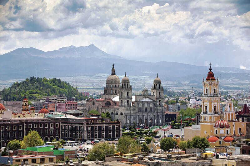 Toluca - Estado de México