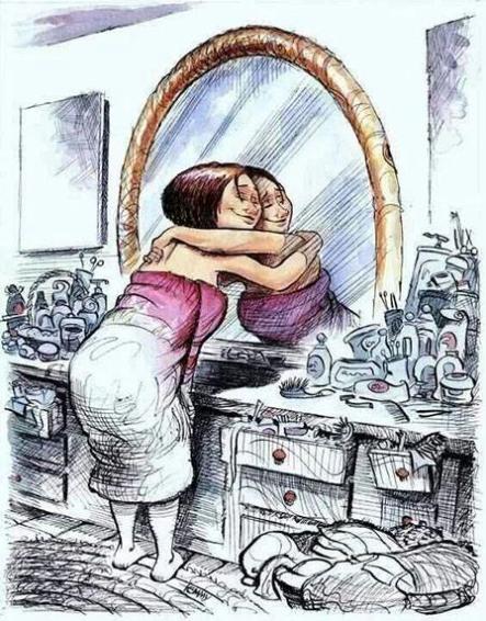 Conocerse a uno mismo