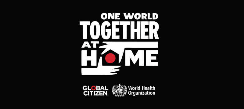 OMS One World Together At Home