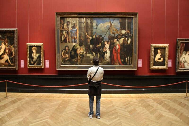 Tours Virtuales a Museos