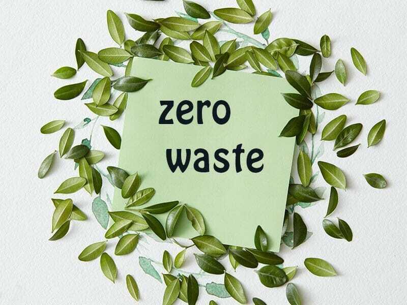 Estilo de Vida Zero Waste