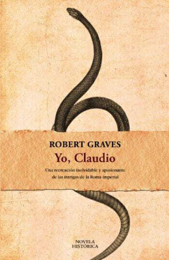 Robert Graves - Yo, Claudio (1)